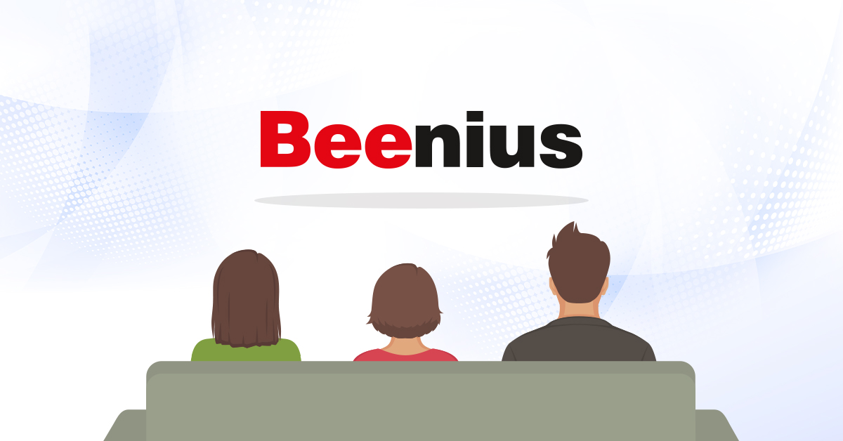 Beenius Challenging the TV Industry