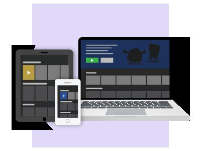 Mobile & WebApp