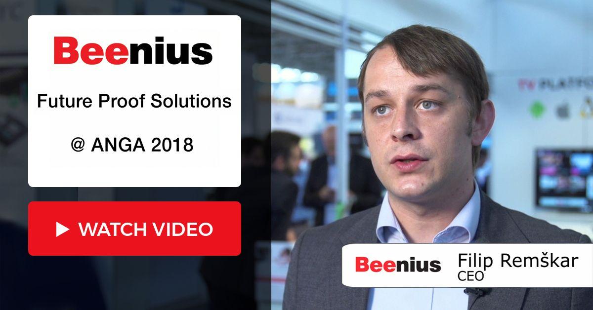 Filip Remškar about Future Proof Solutions