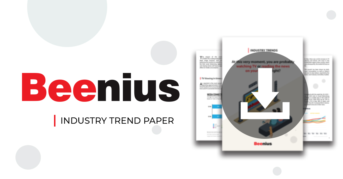 Industry Trend Paper COVID-19