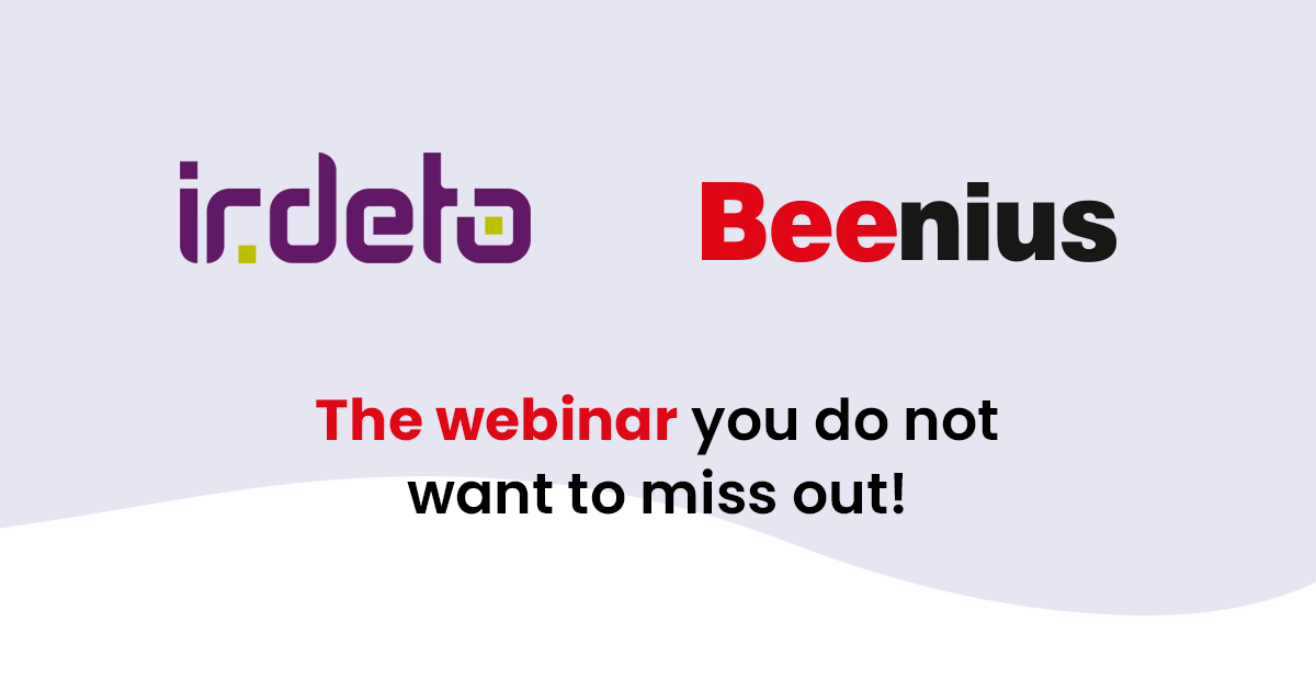 Irdeto and Beenius webinar
