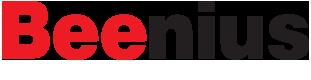 Beenius logo