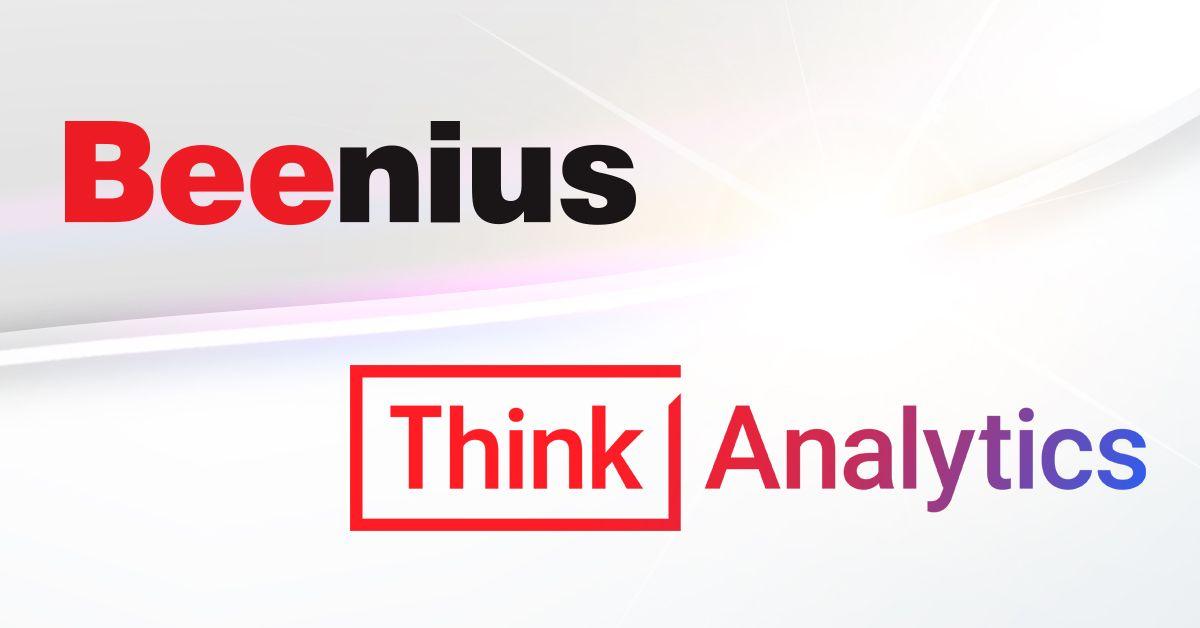 PR:Beenius and ThinkAnalytics