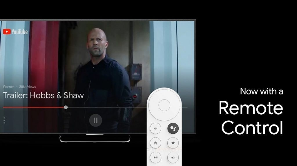 Google's Return to Android TV Hardware_pic 1.