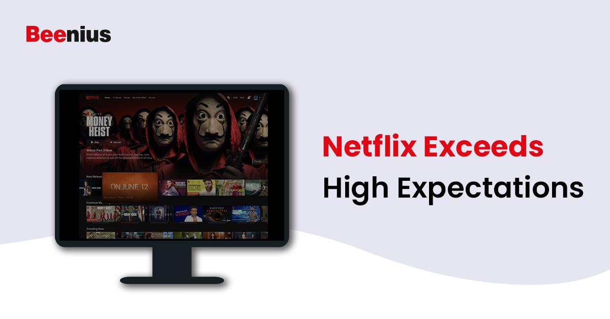 Netflix Beenius News