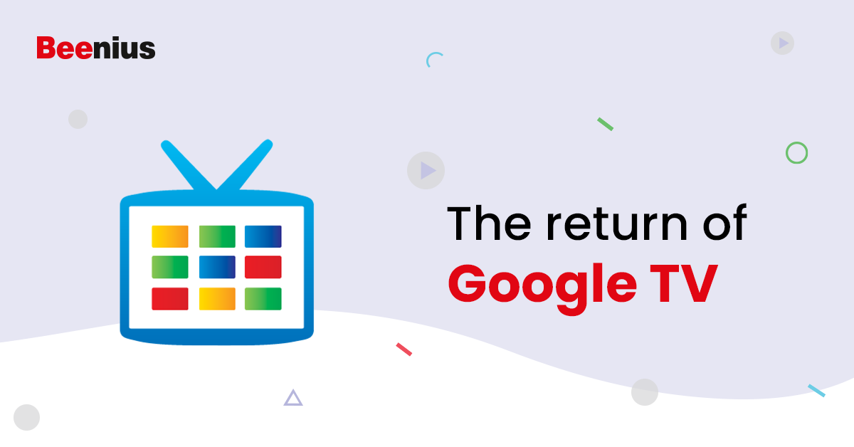 Google's Return to Android TV Hardware