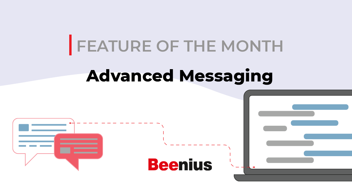 FOM: Advanced Messaging