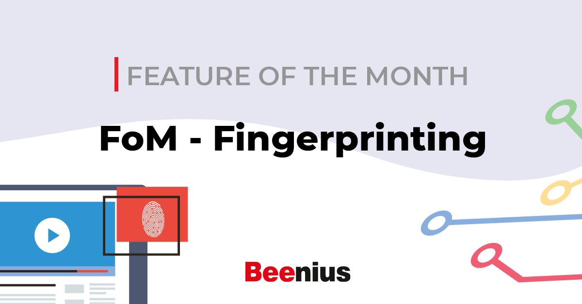 FOM: Fingerprinting