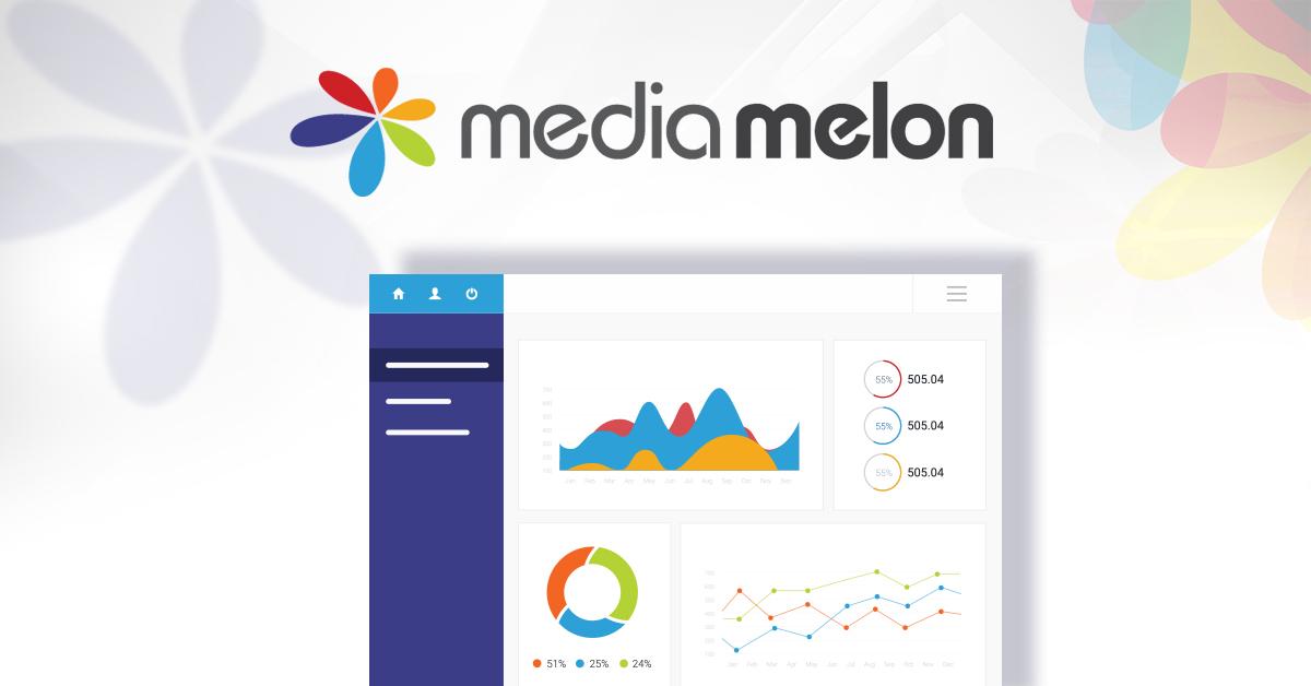 MediaMelon header image