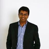 Kumar Subramanian