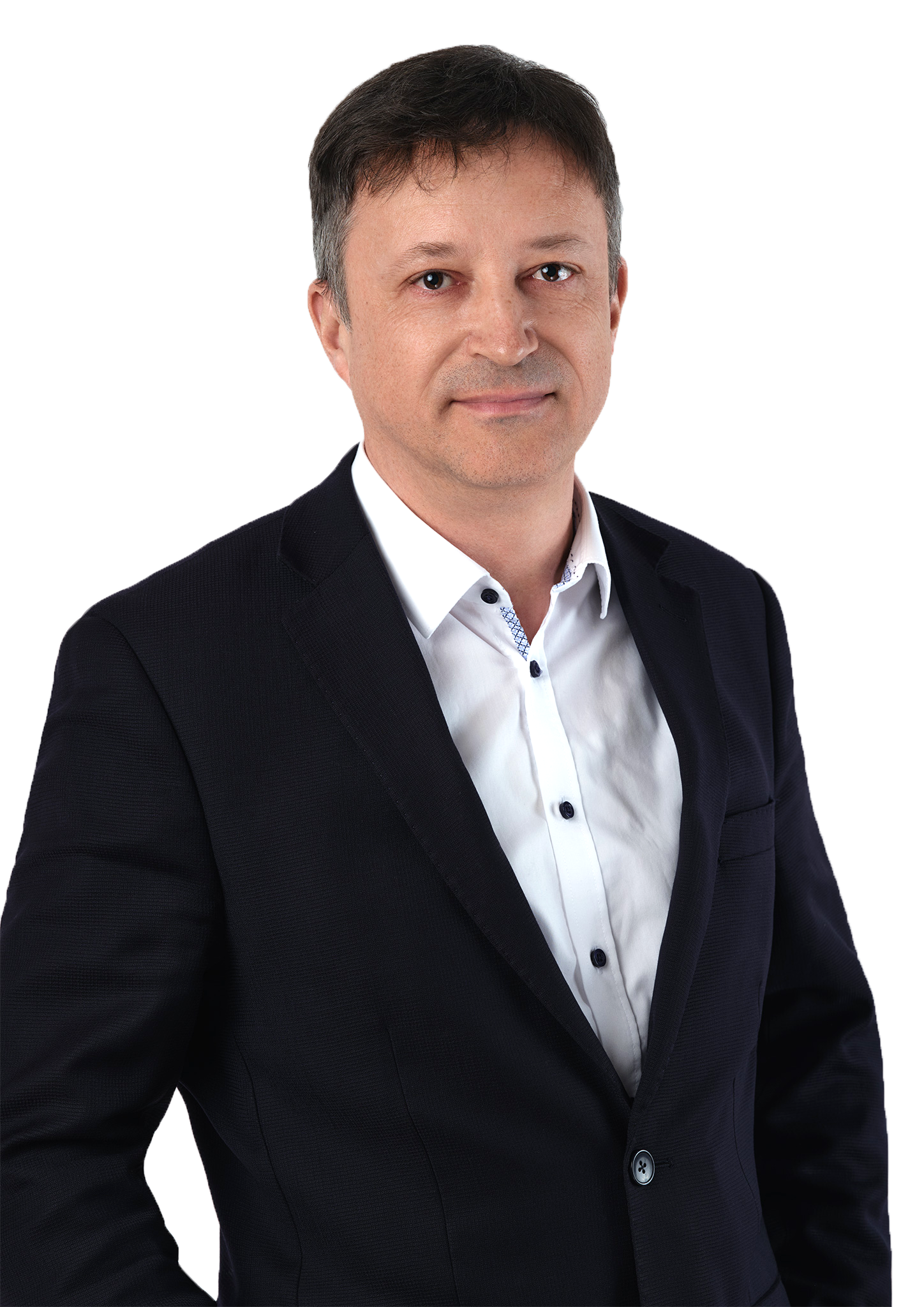 Marko Luksic interview