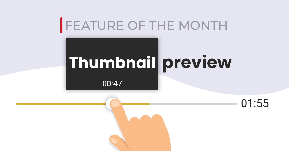 FOM: Thumbnail Preview