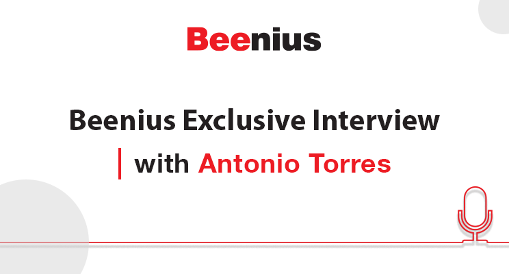 Antonio Torres Interview
